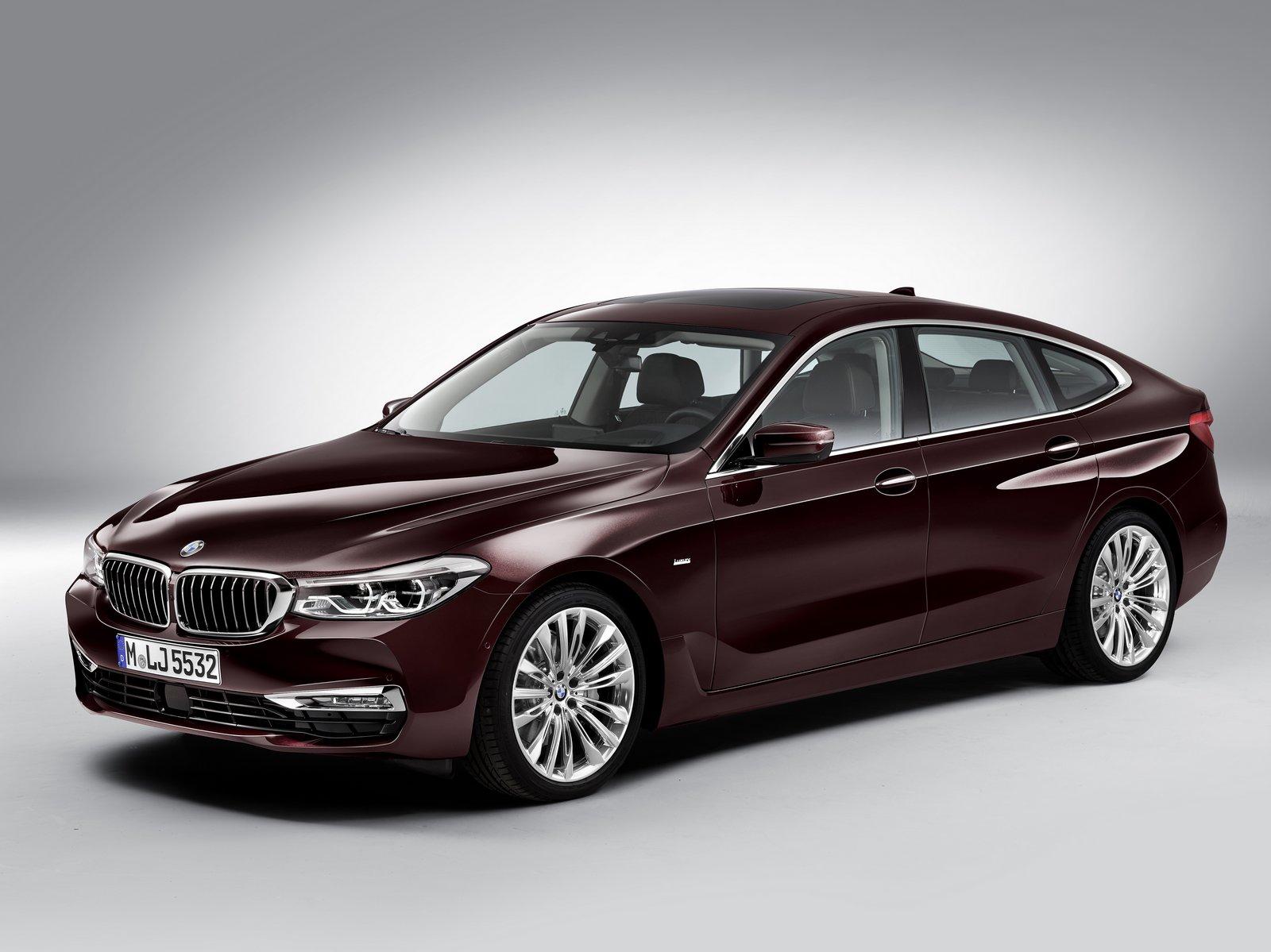 BMW 6-Series Gran Turismo (1)