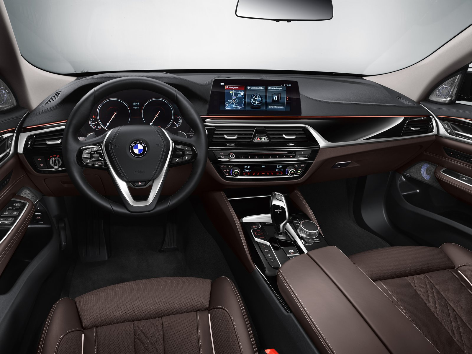 BMW 6-Series Gran Turismo (10)