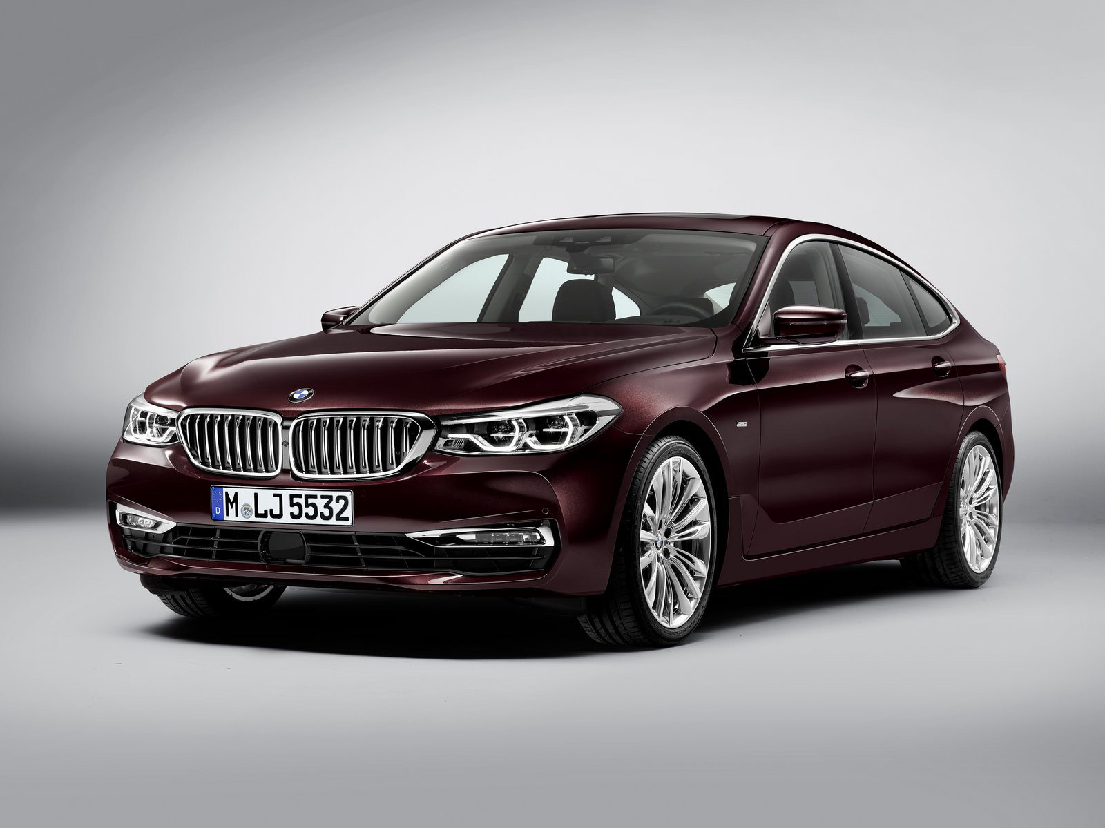 BMW 6-Series Gran Turismo (2)