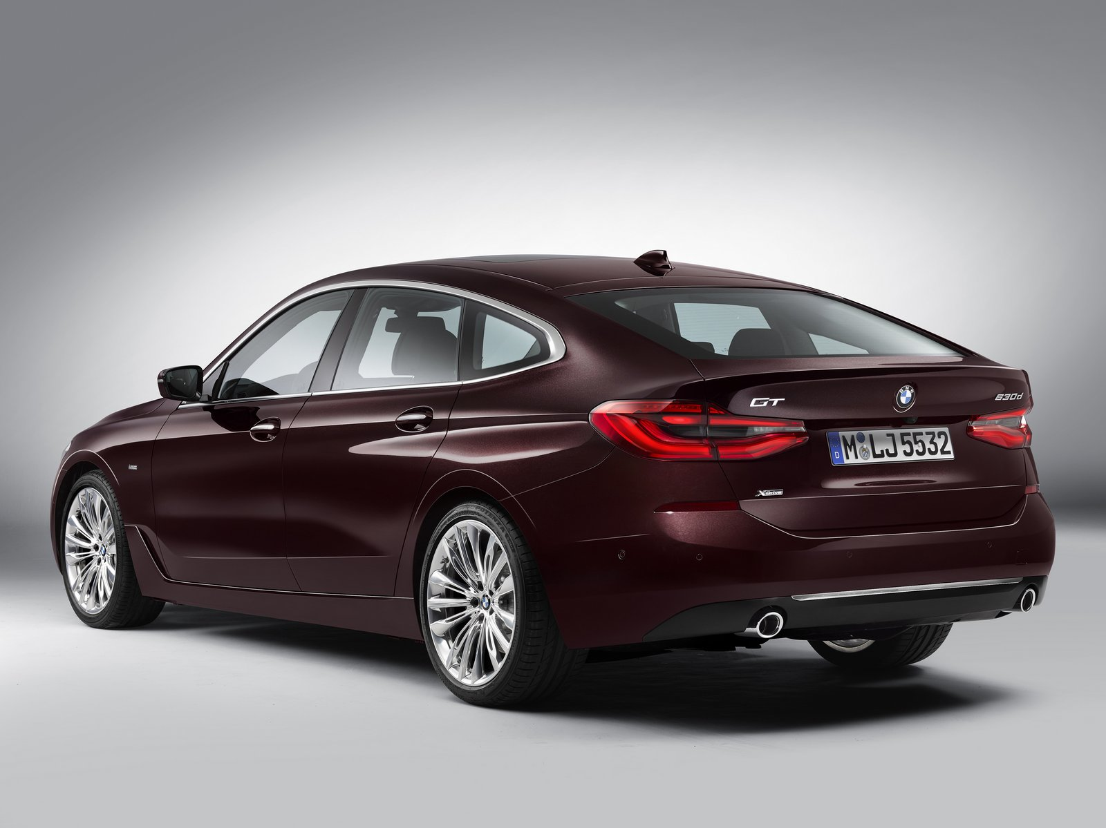 BMW 6-Series Gran Turismo (3)