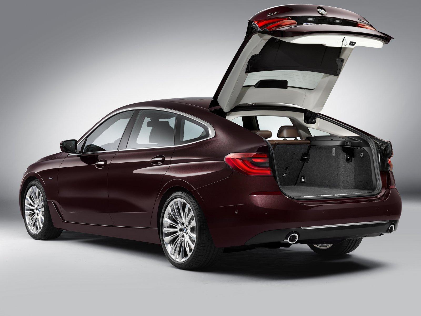BMW 6-Series Gran Turismo (4)
