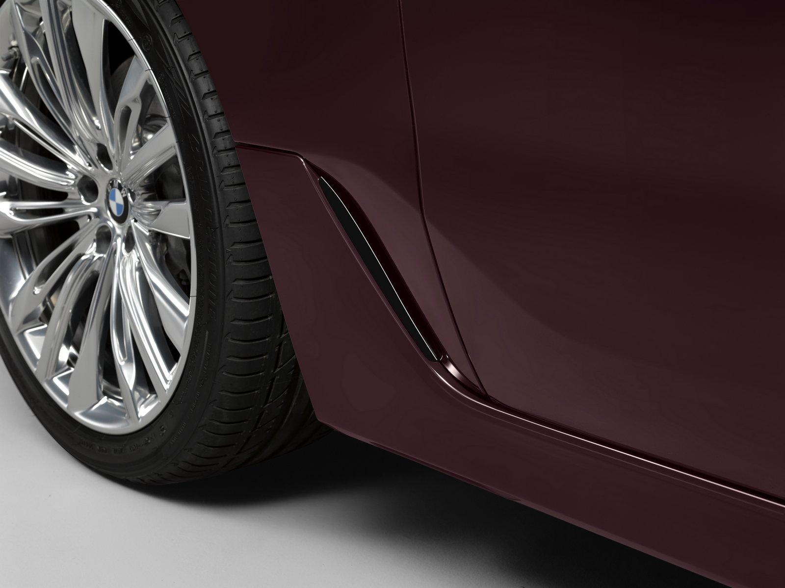 BMW 6-Series Gran Turismo (5)