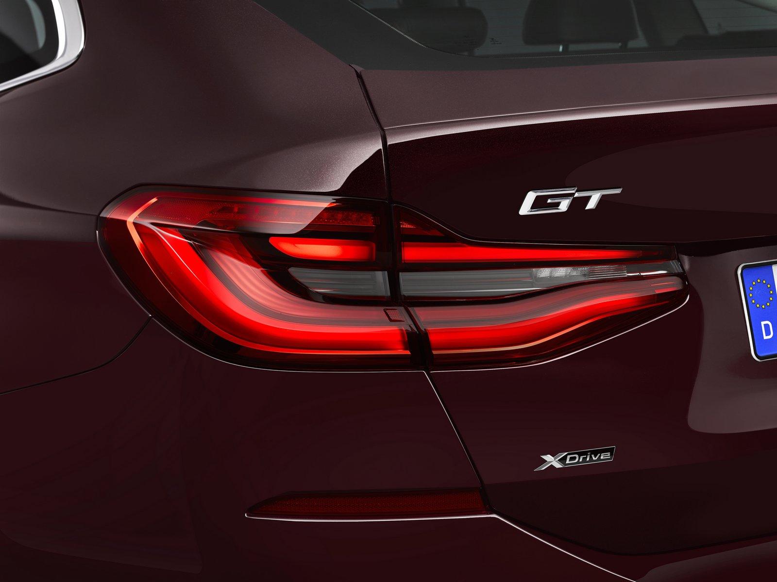 BMW 6-Series Gran Turismo (6)