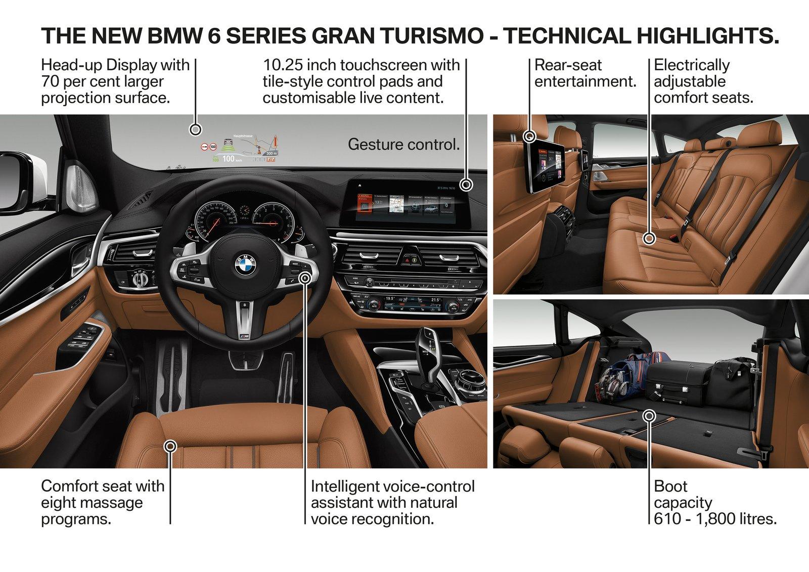 BMW 6-Series Gran Turismo (77)