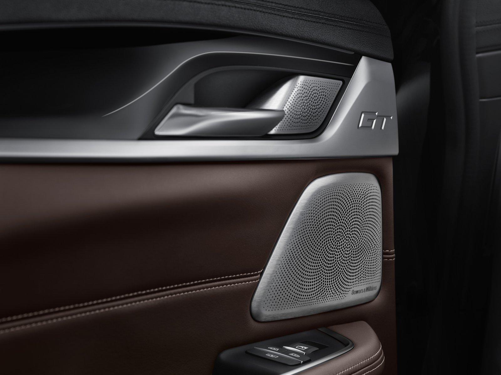 BMW 6-Series Gran Turismo (8)