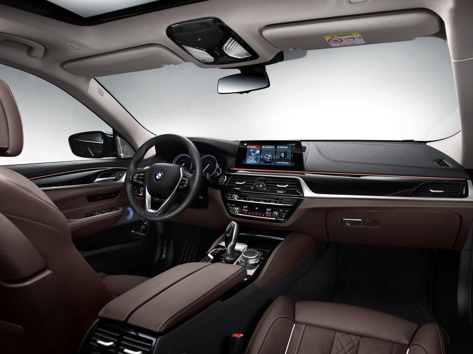 BMW 6-Series Gran Turismo (9)