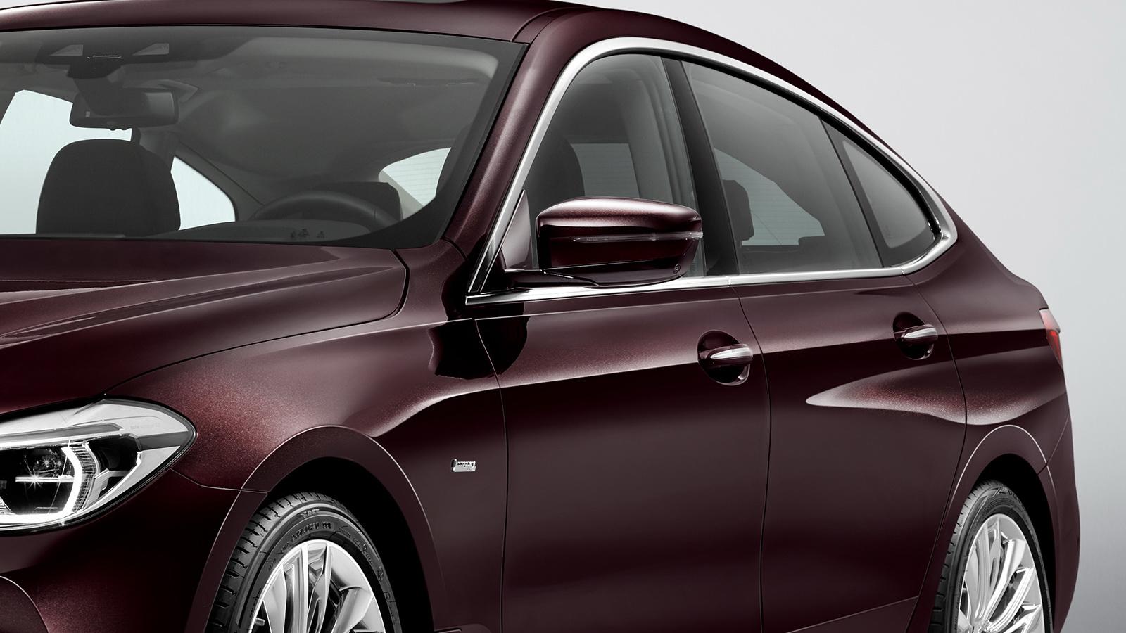 BMW 6-Series GT (2)