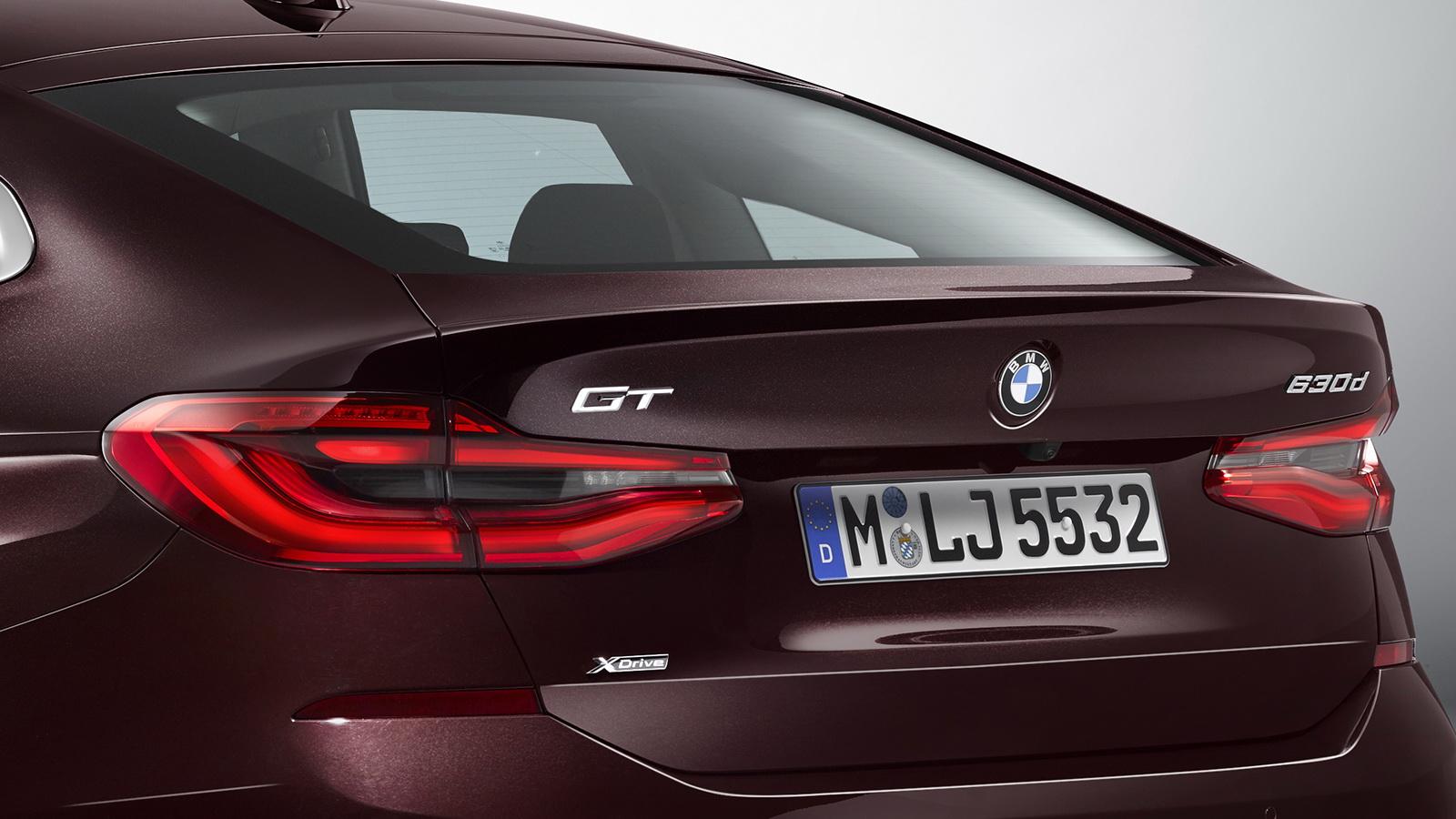 BMW 6-Series GT (3)
