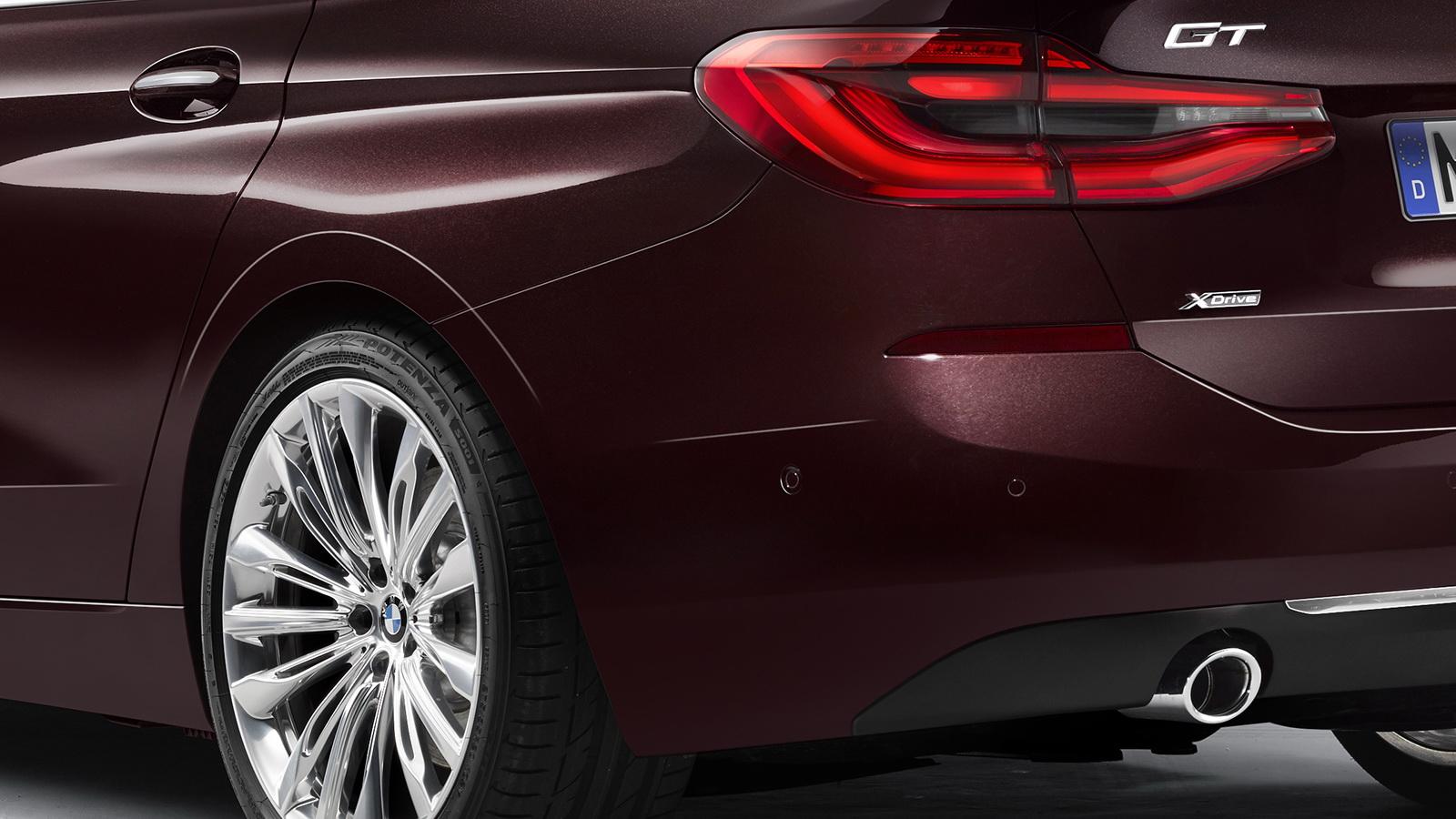 BMW 6-Series GT (4)