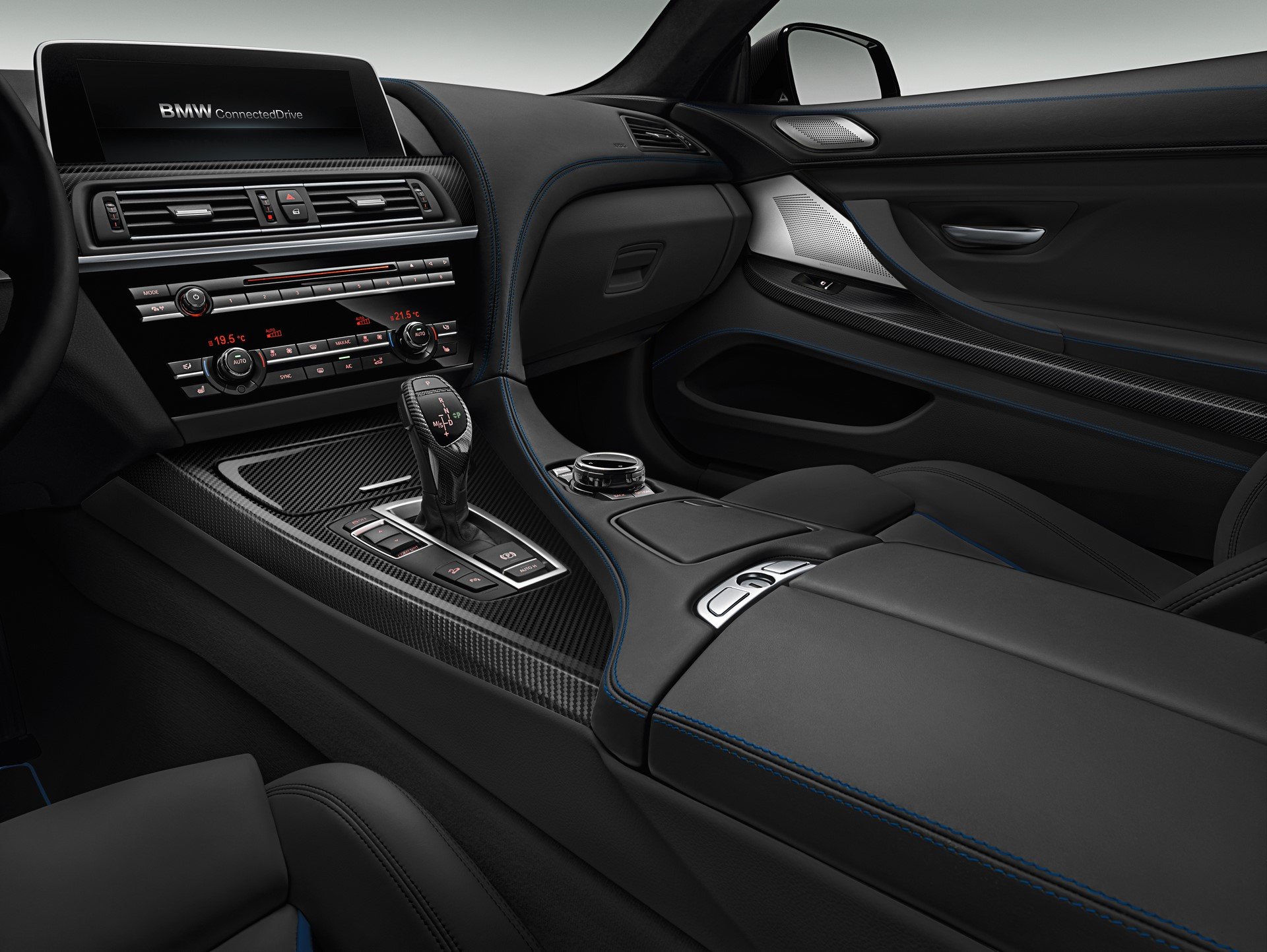 BMW 6 Series M Sport Limited Edition (8)