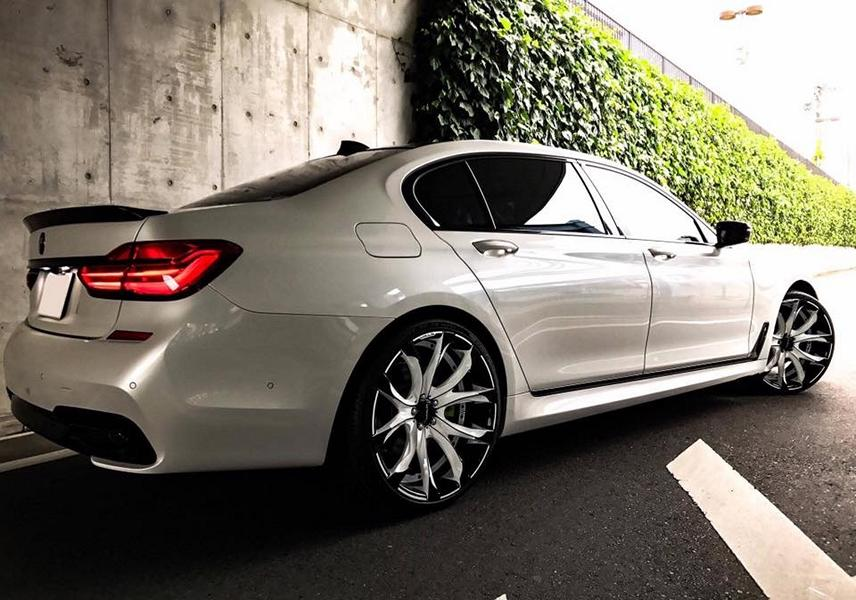 BMW 7-Series Black Bison by Wald International (5)