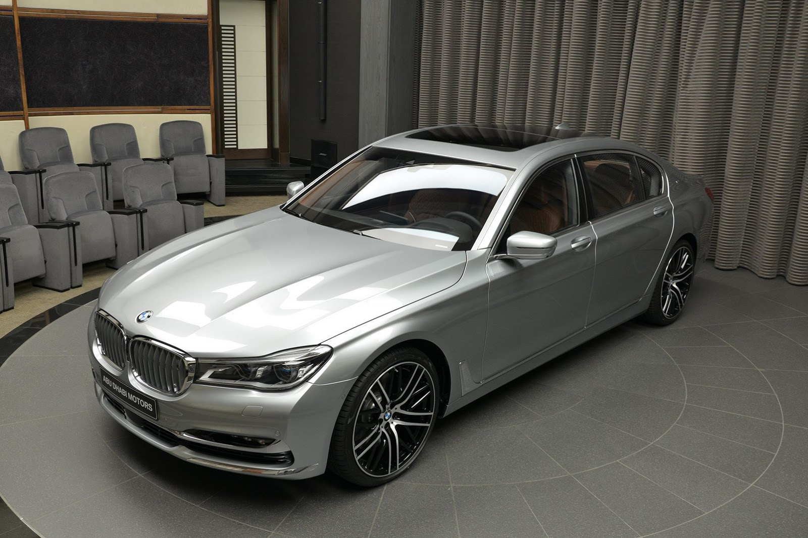 BMW 760Li xDrive V12 Pure Excellence Design (1)