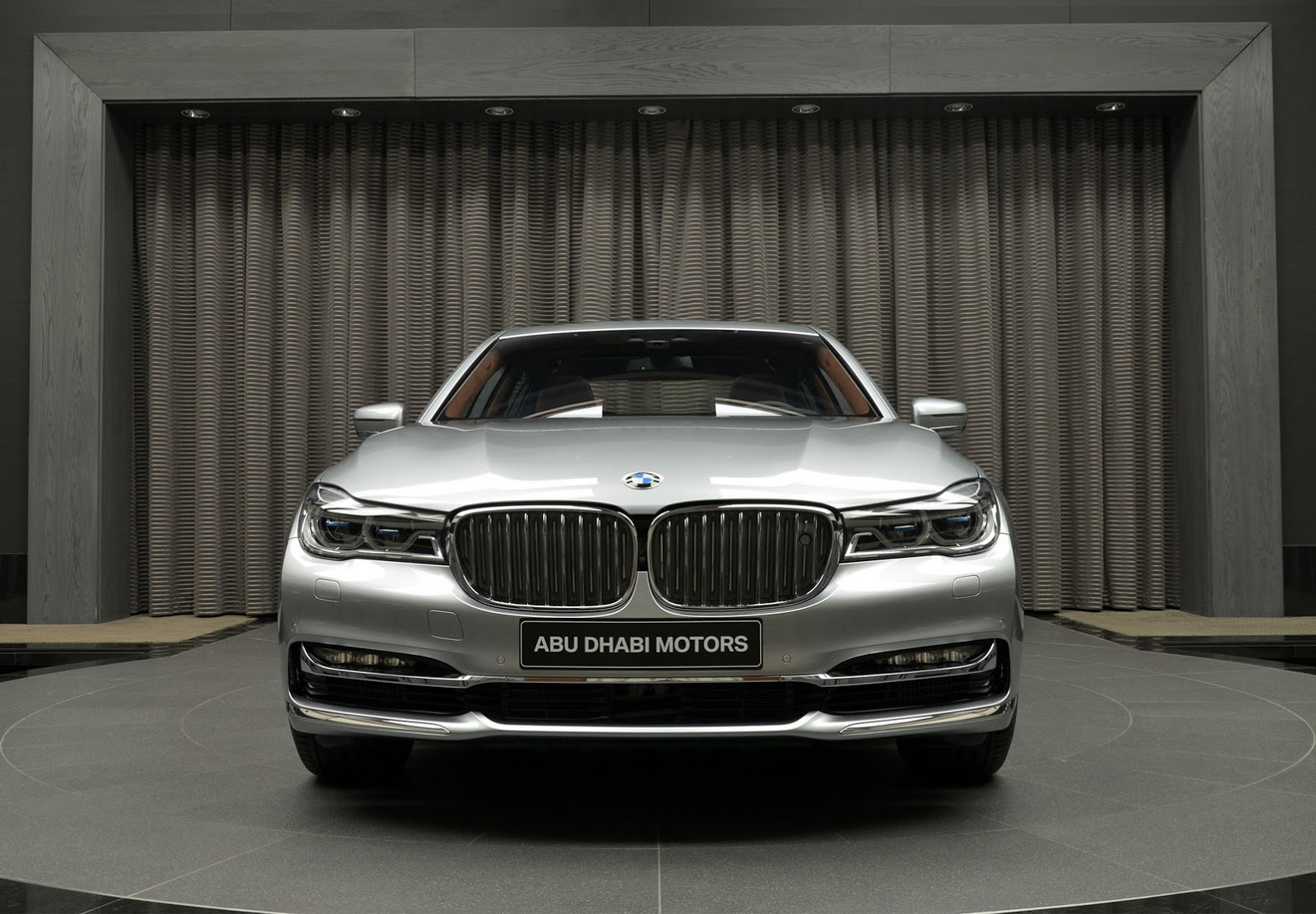 BMW 760Li xDrive V12 Pure Excellence Design (5)