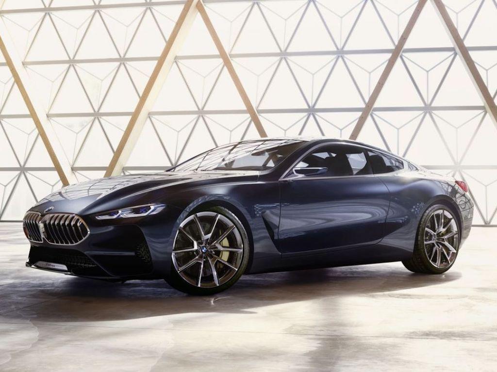 BMW 8-Series Concept (1)