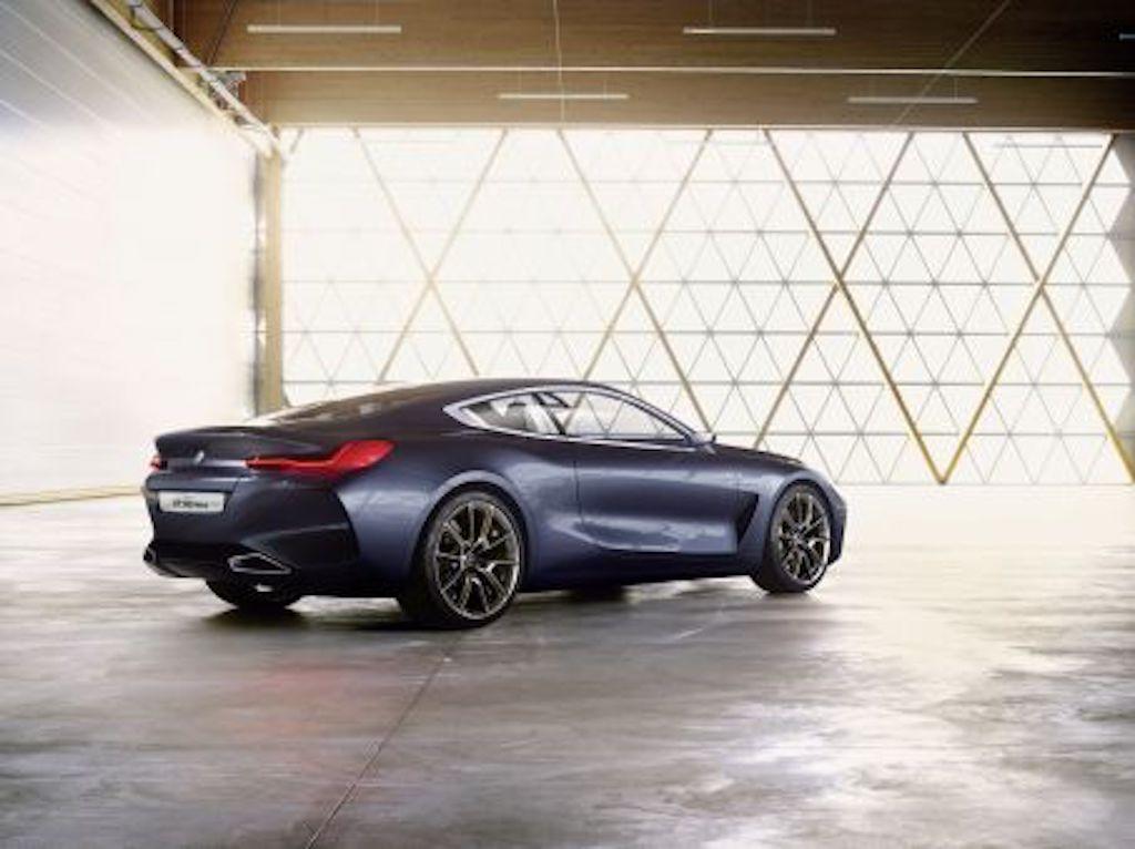 BMW 8-Series Concept (2)