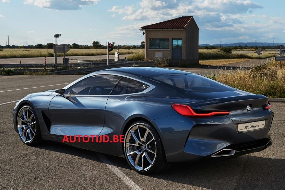 BMW 8-Series Concept (5)