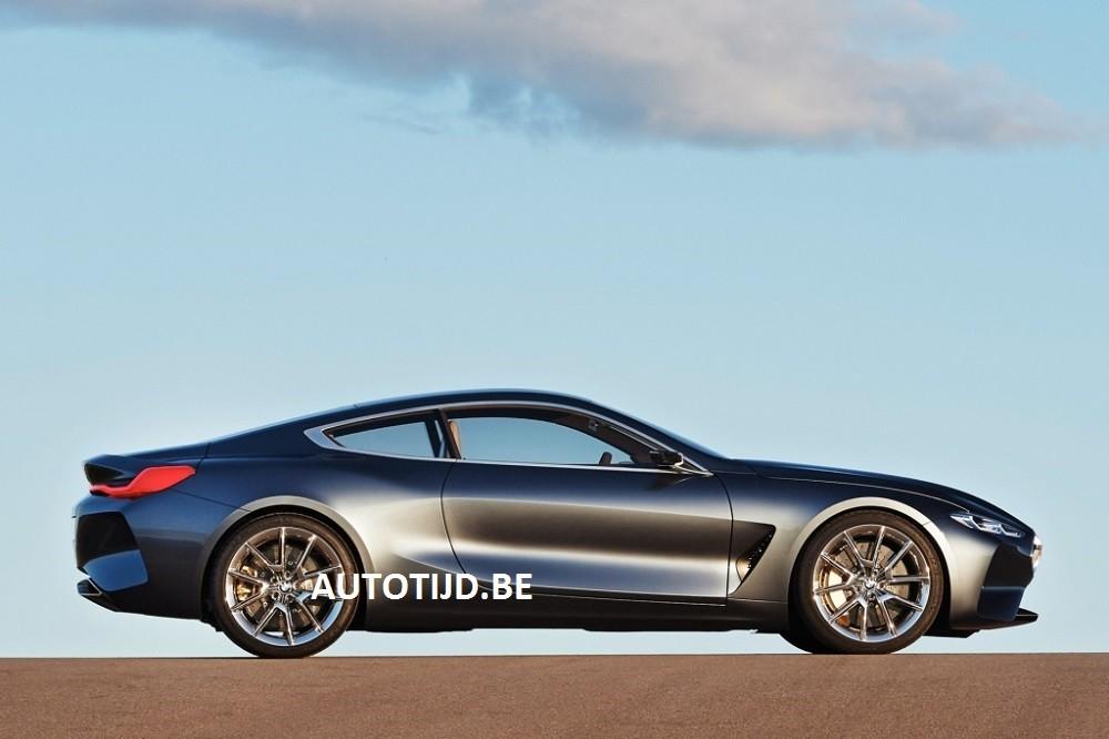 BMW 8-Series Concept (8)