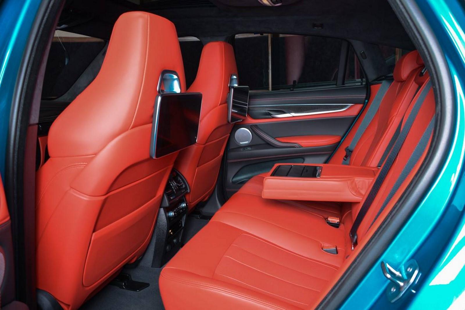 BMW Abu Dhabi X6M-20