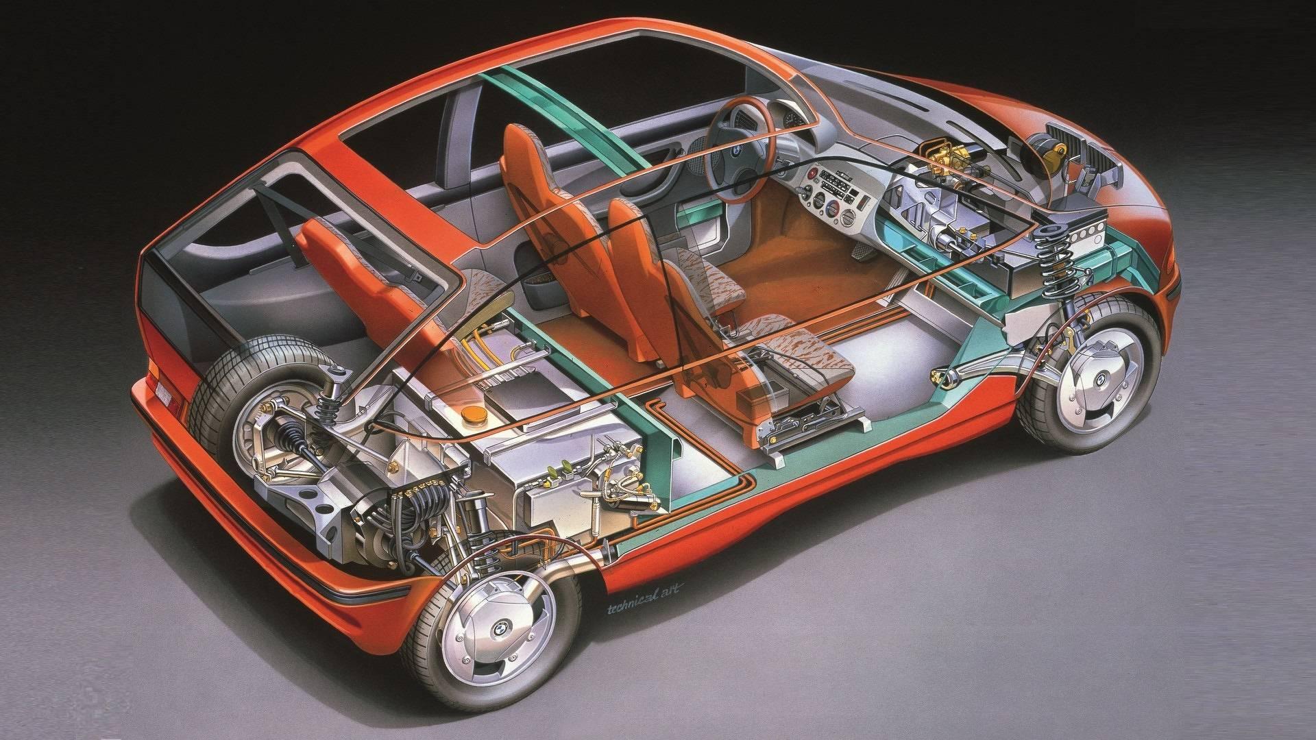 1991-bmw-e1-concept44