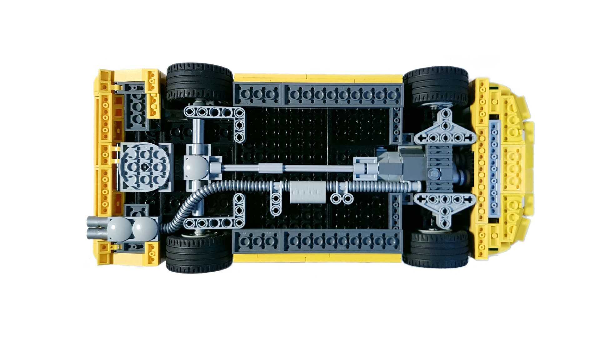 BMW E30 M3 Lego Ideas (10)