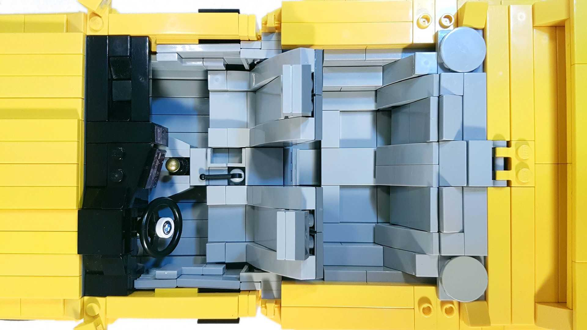 BMW E30 M3 Lego Ideas (20)