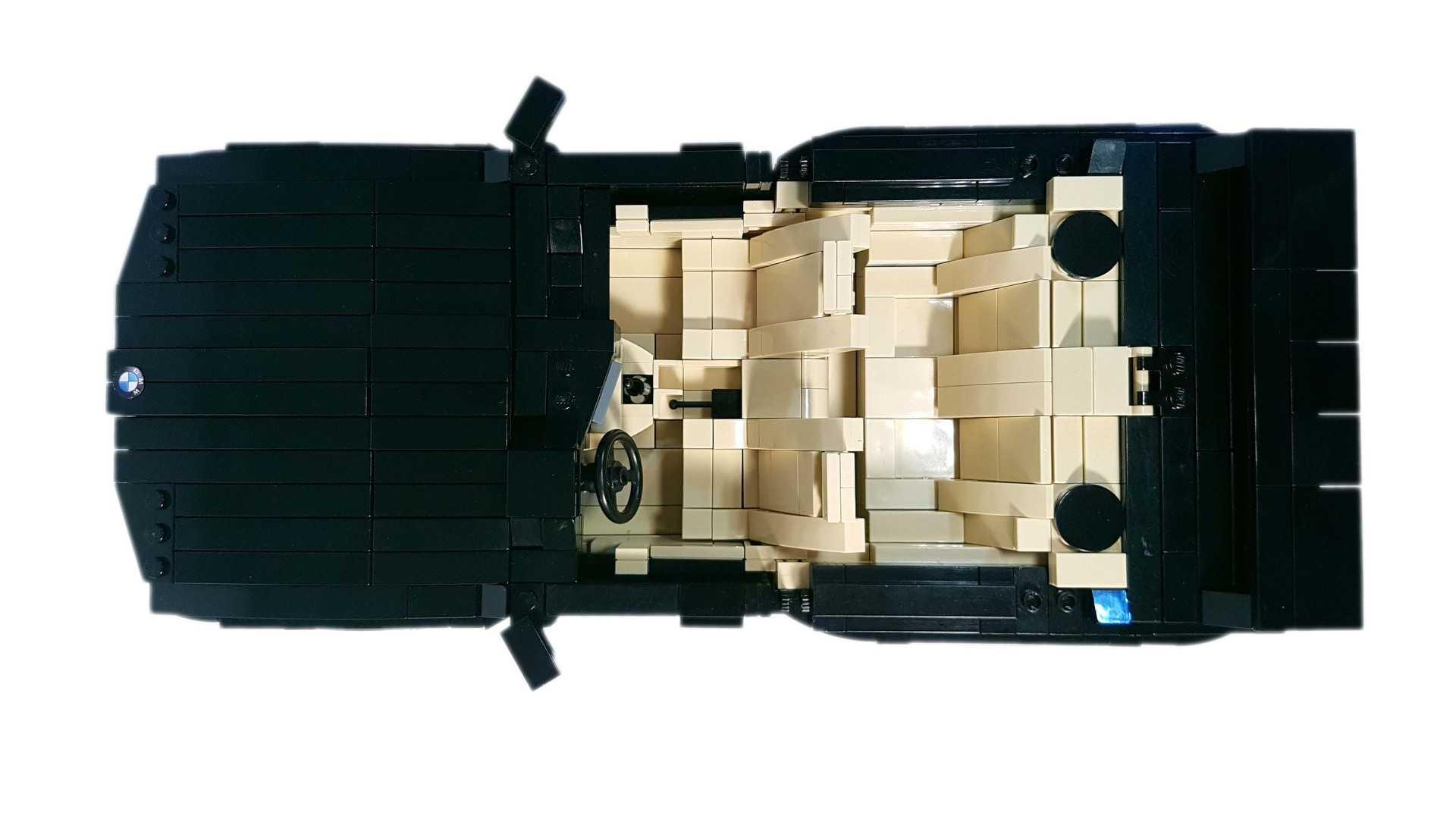 BMW E30 M3 Lego Ideas (31)