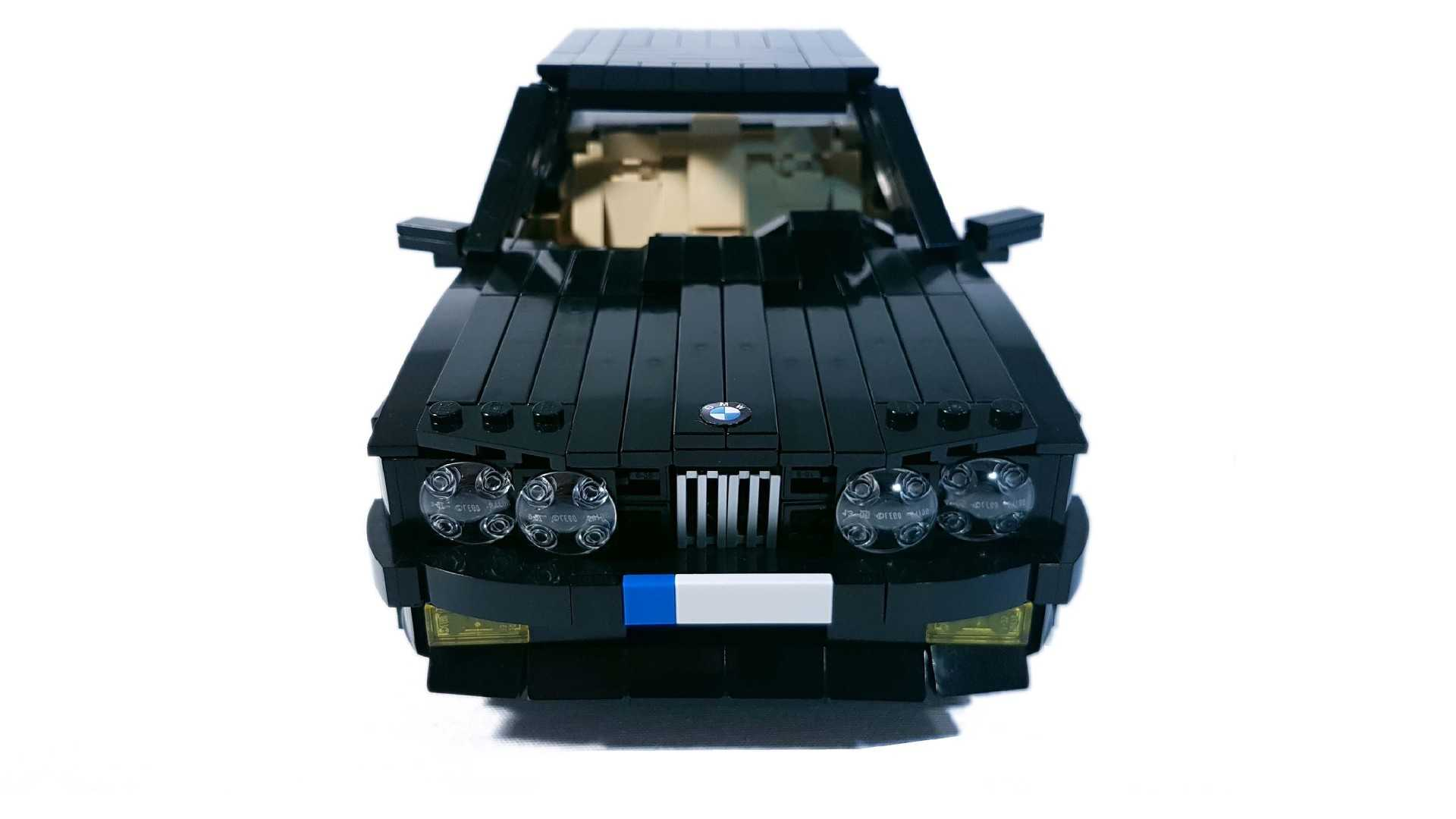 BMW E30 M3 Lego Ideas (32)