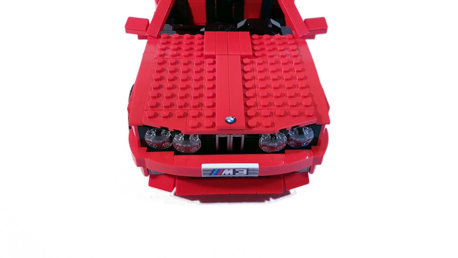 BMW E30 M3 Lego Ideas (36)