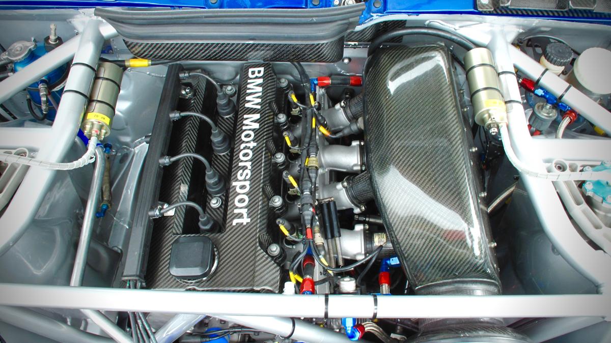 BMW-McLaren