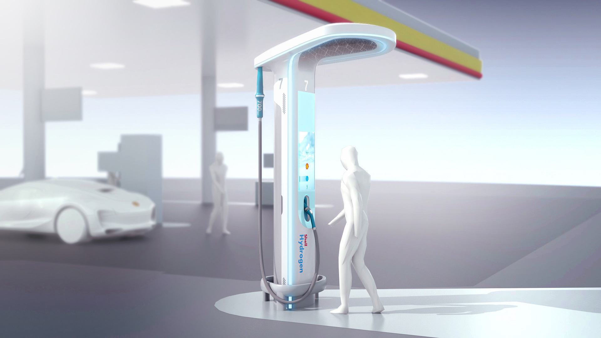 BMW Hydrogen Refueling Station (2)