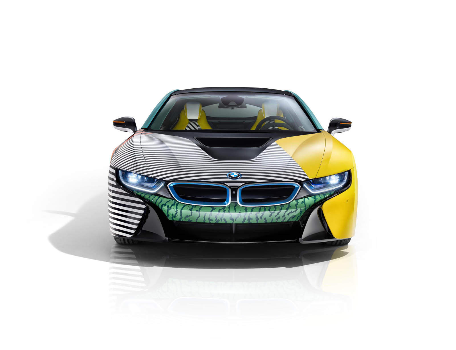 BMW i3 and i8 by Garage Italia Customs (1)