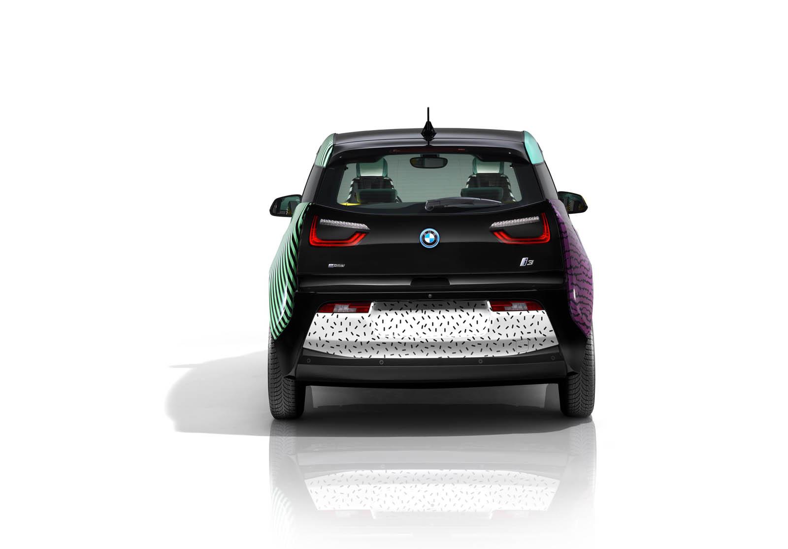 BMW i3 and i8 by Garage Italia Customs (10)