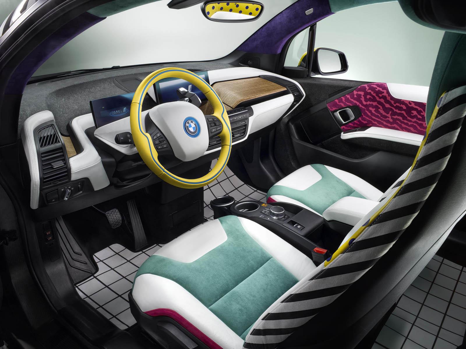BMW i3 and i8 by Garage Italia Customs (15)