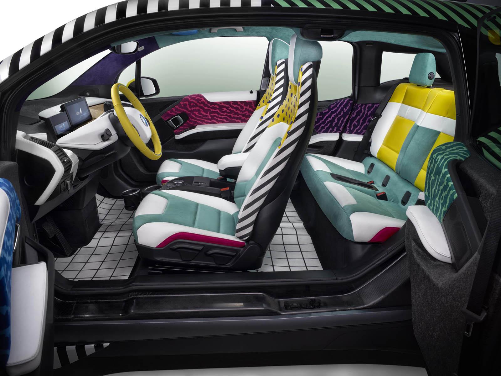BMW i3 and i8 by Garage Italia Customs (16)