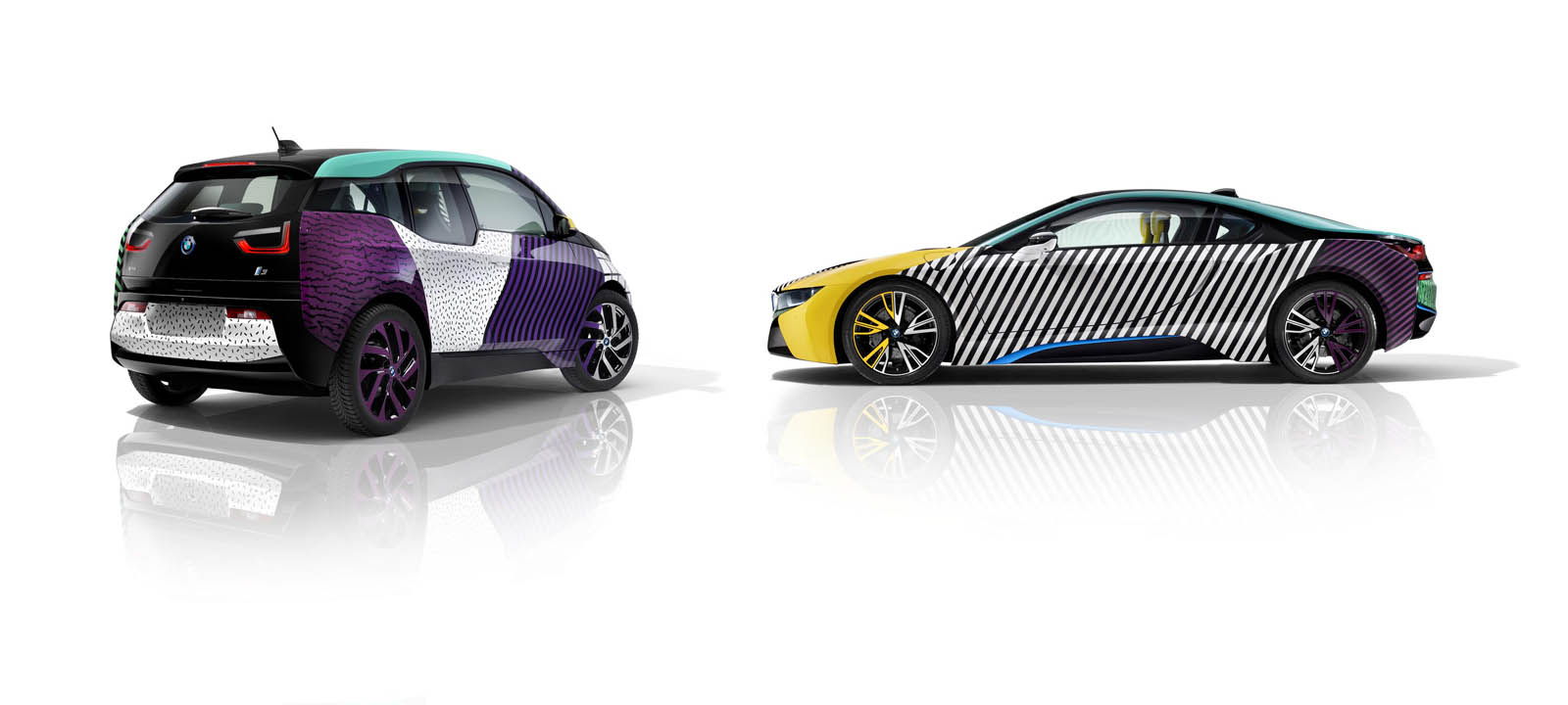 BMW i3 and i8 by Garage Italia Customs (20)