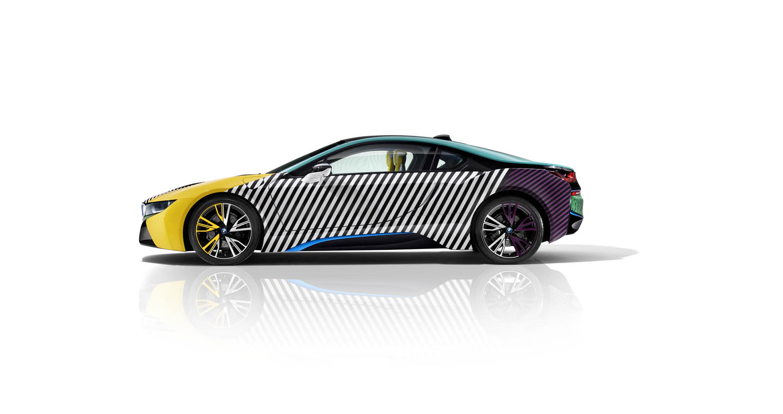 BMW i3 and i8 by Garage Italia Customs (3)