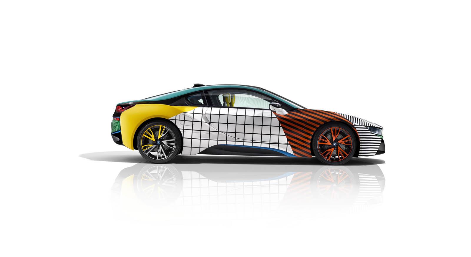 BMW i3 and i8 by Garage Italia Customs (4)