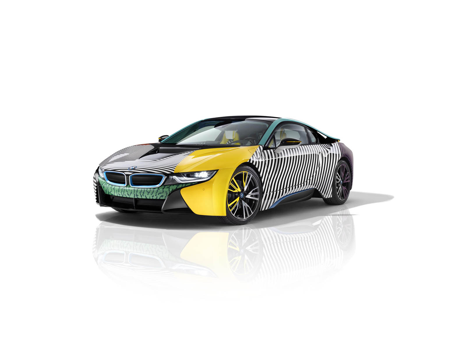 BMW i3 and i8 by Garage Italia Customs (5)