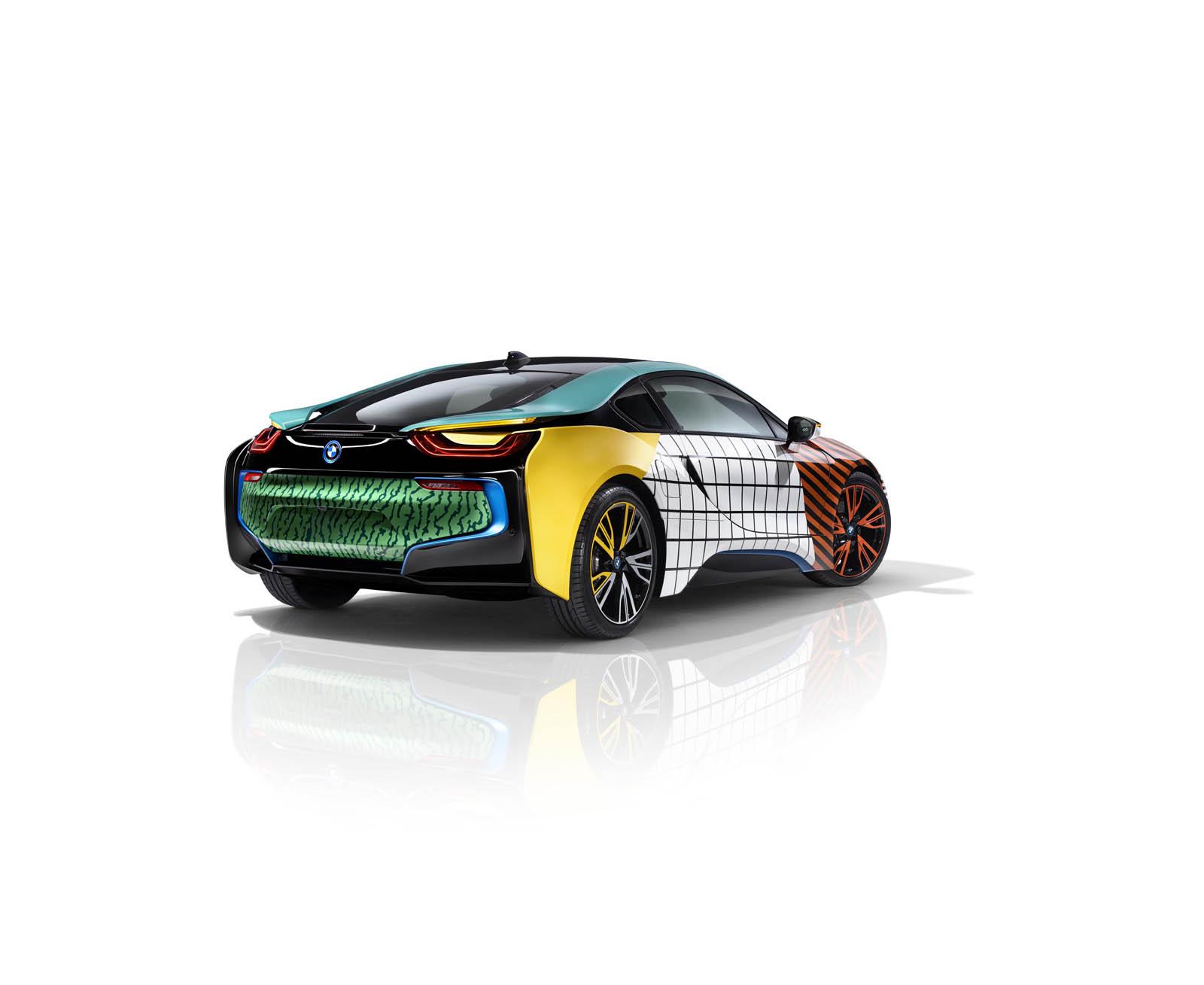 BMW i3 and i8 by Garage Italia Customs (6)