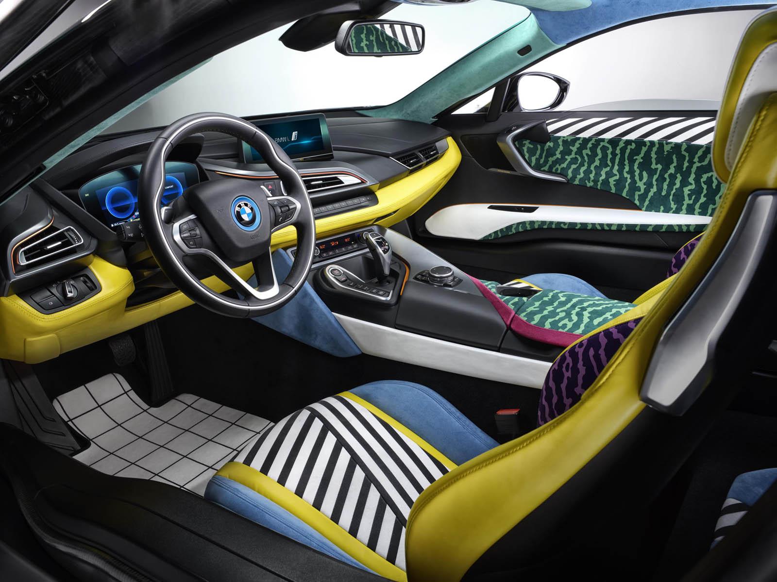 BMW i3 and i8 by Garage Italia Customs (7)
