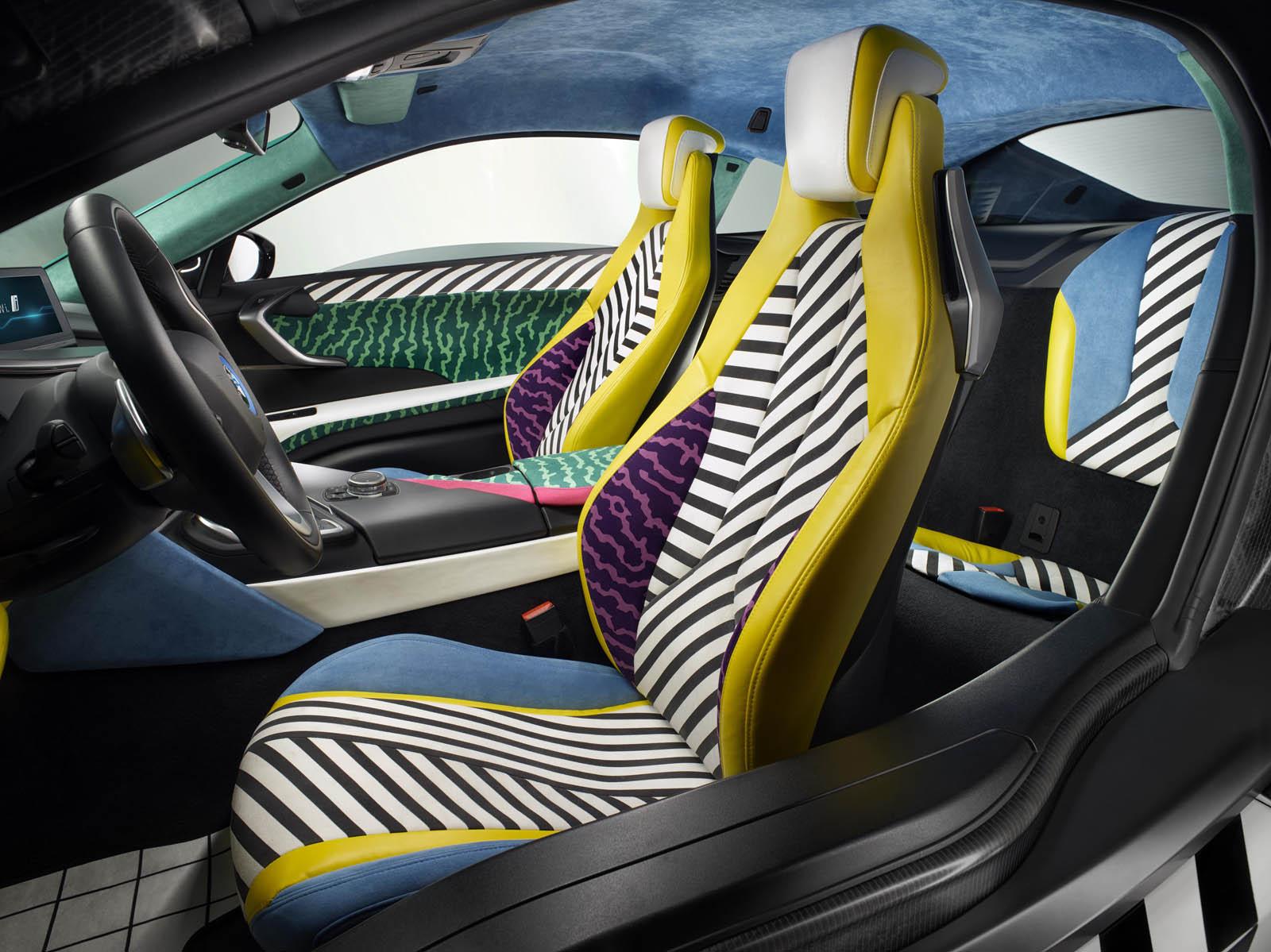 BMW i3 and i8 by Garage Italia Customs (8)