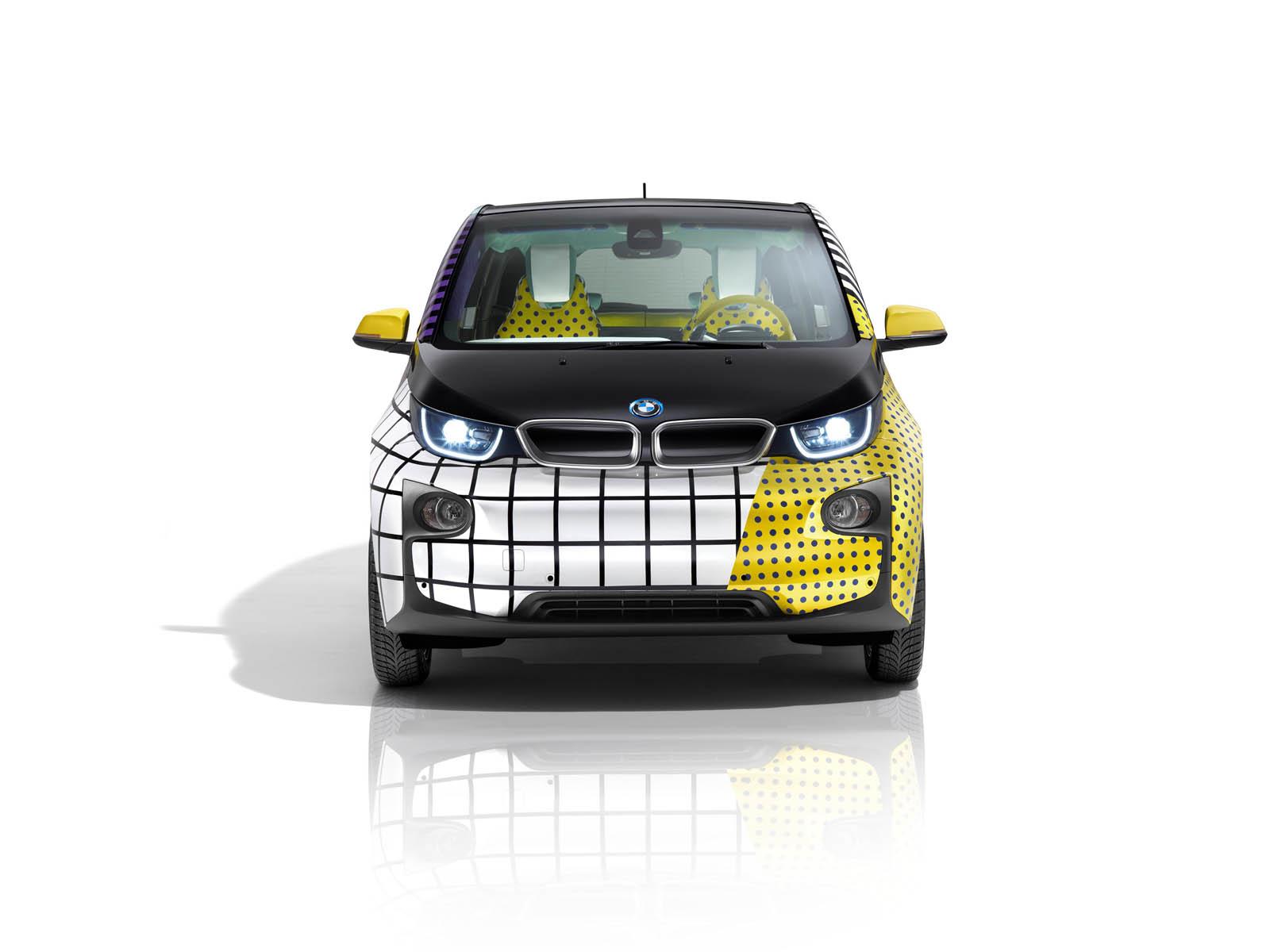 BMW i3 and i8 by Garage Italia Customs (9)
