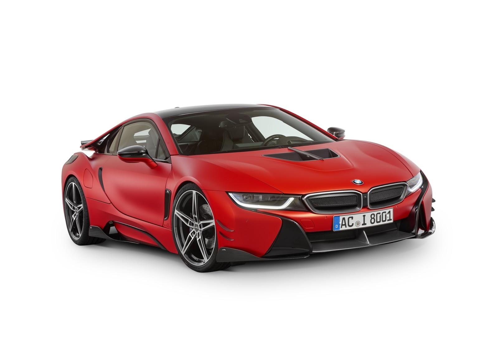 BMW i8 by AC Schnitzer (1)