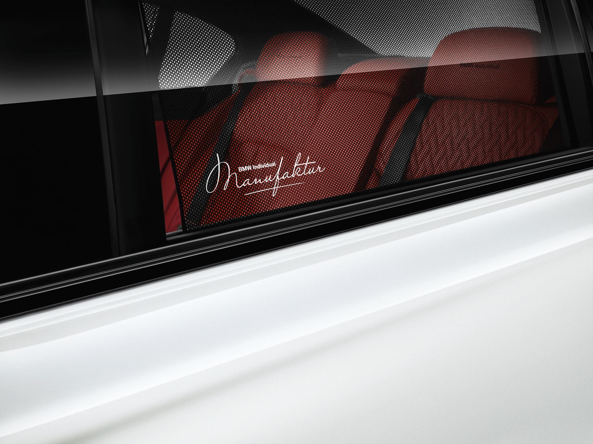 BMW Individual 7 Series interior (2)