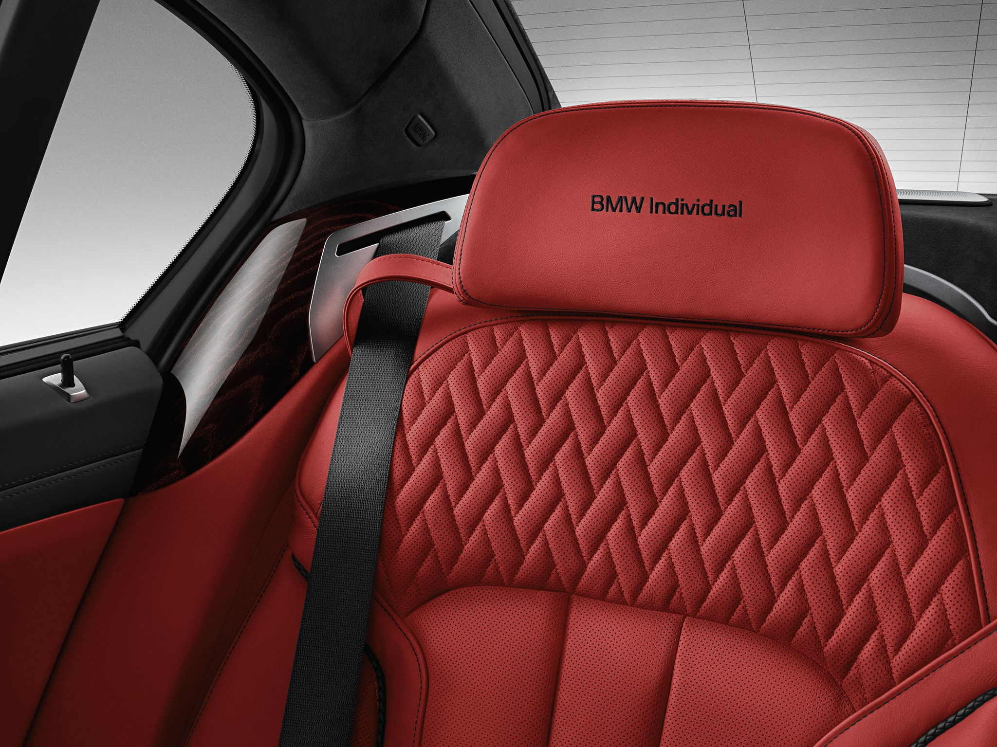 BMW Individual 7 Series interior (3)