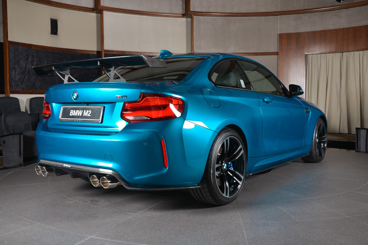 BMW M2 Long Beach Blue carbon (11)
