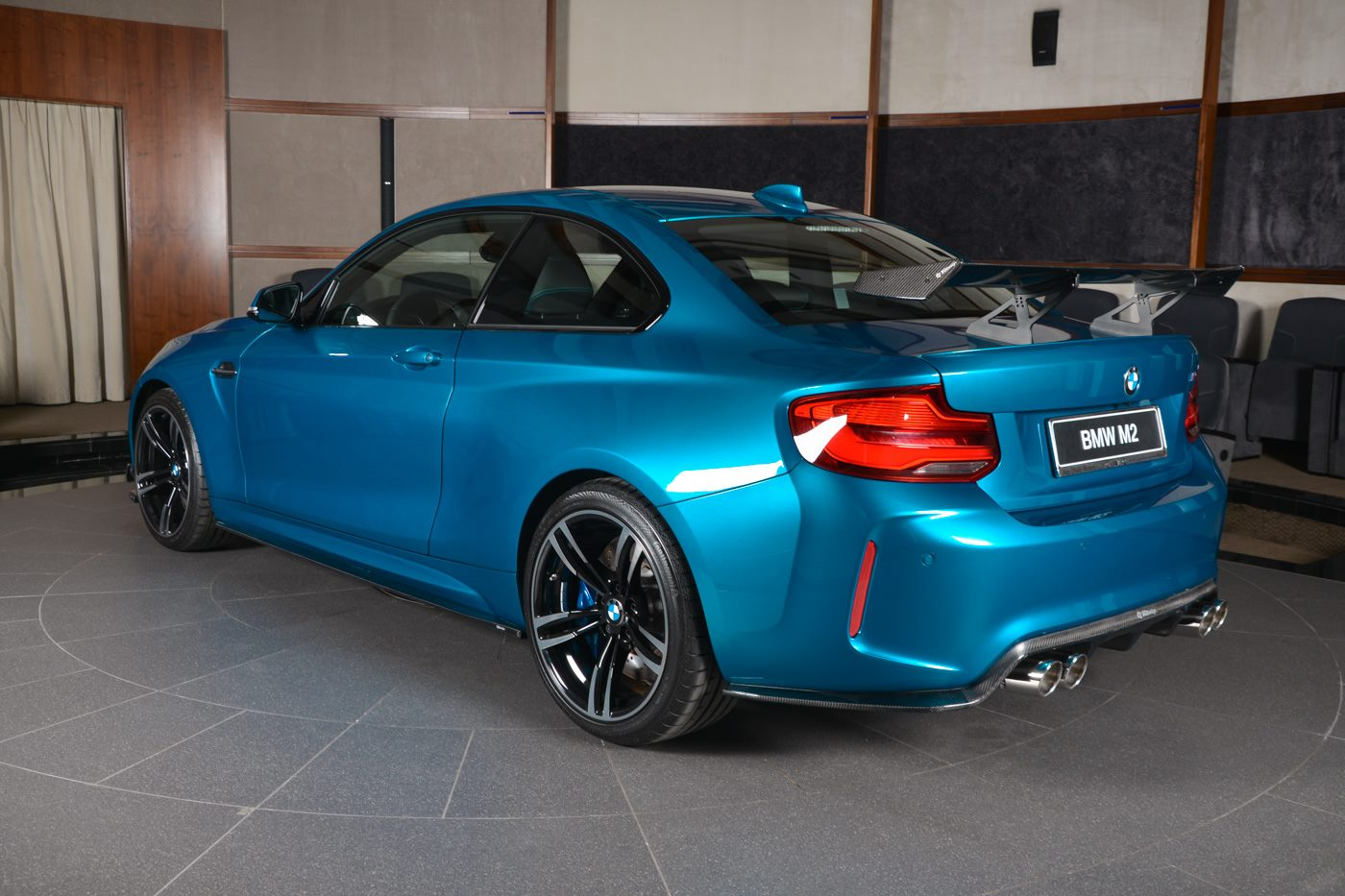 BMW M2 Long Beach Blue carbon (19)