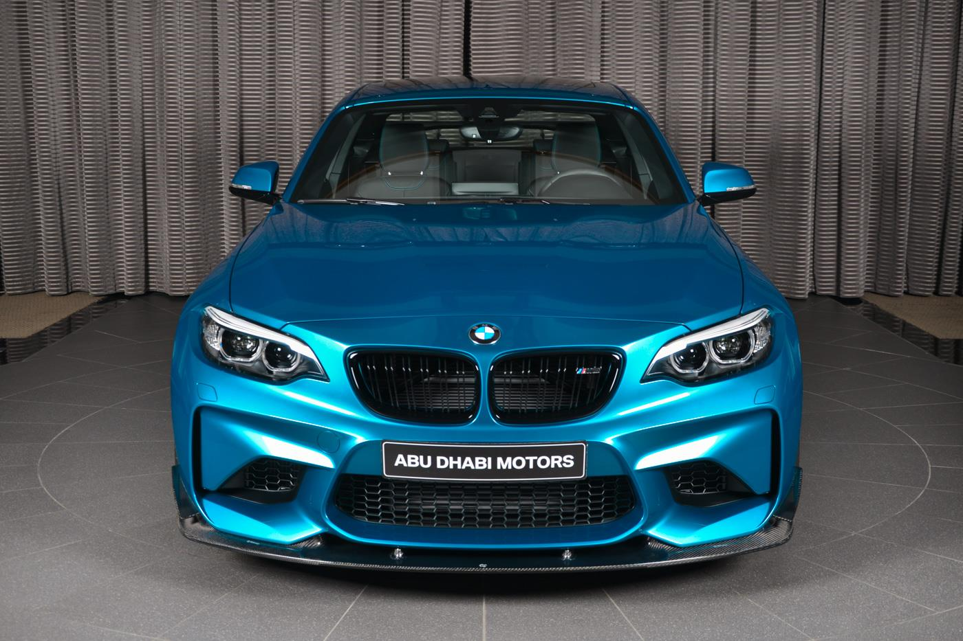 BMW M2 Long Beach Blue carbon (2)