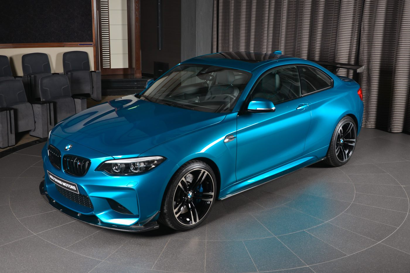 BMW M2 Long Beach Blue carbon (3)