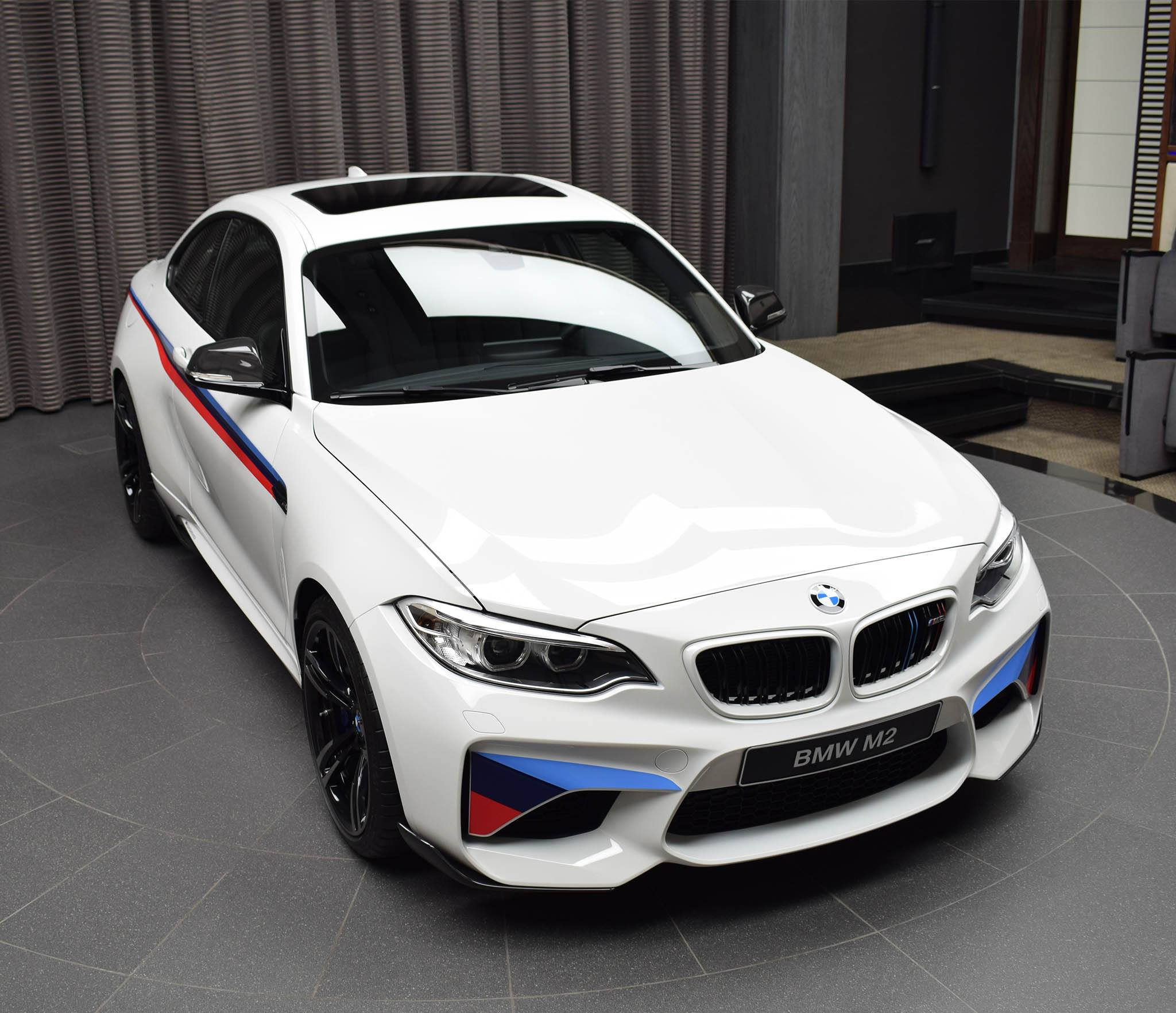 BMW M2 with M Performance parts (10)